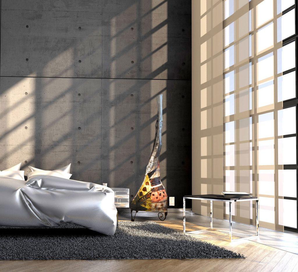 art lamp interior design