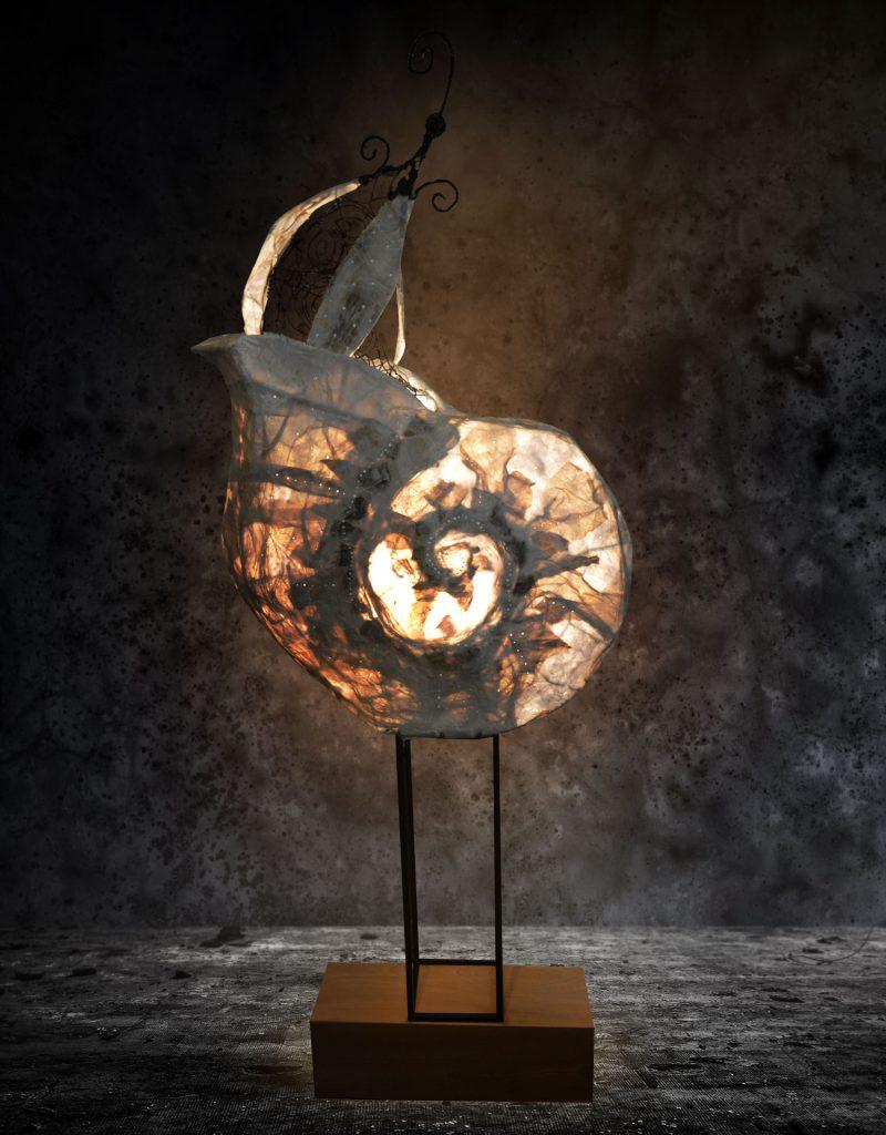 art lamps